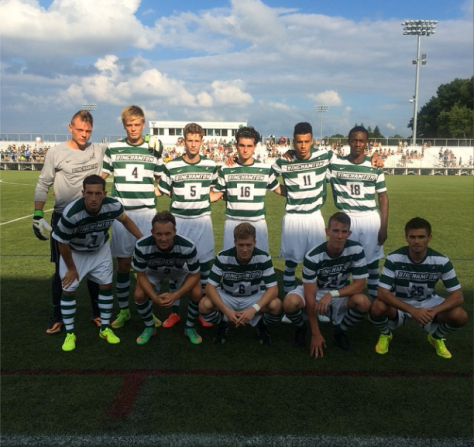 (Via Binghamton Men's Soccer team)